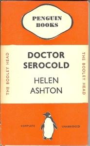Doctor Serocold#