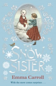 Snow Sister