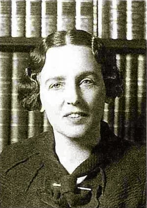 Helen Ashton