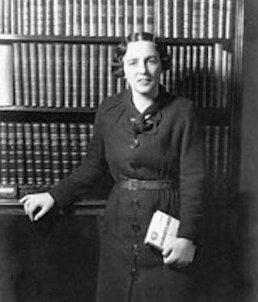 Ashton, Helen - 1930s