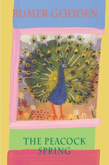 Peacock Spring